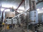 Линия производства топливных брикетов ЛПБ-400 - от Производителя Киров