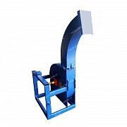 Дисковая рубительная машина (щепорез) ВРМ-600 (ВОМ от трактора) - от Производителя Киров