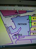 Участок на фасаде проспекта под торговый центр Ростов-на-Дону
