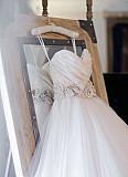 Ателье свадебного и вечернего платья Москва