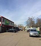 Автомойка на 4 поста с шиномонтажом Москва