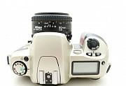 Плёночный фотоаппарат Nikon N60 kit 50/1.8 Москва