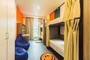 Место в отеле Симферополь