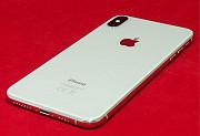 iPhone Xs Max 64Gb Silver (гарантия, чек) Москва