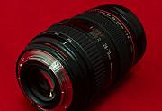 Canon EF 24-70mm f/2.8L USM (гарантия, чек) Москва