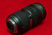 Nikon 24-70mm f/2.8G ED AF-S Nikkor (гарантия, чек Москва