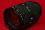 Sony Carl Zeiss T*24-70mm f/2.8 ZA SSM II (гарант Москва