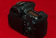 Canon EOS 60D Body (гарантия, чек) Москва