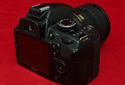 Nikon D3100 Kit 18-70mm (гарантия, чек) Москва