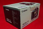 Canon EOS 7D Body (гарантия, чек) Москва