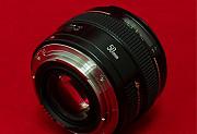 Canon EF 50mm f/1.4 USM (гарантия, чек) Москва