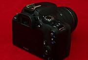 Canon EOS 100D Kit 18-55mm (гарантия, чек) Москва