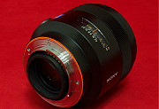 Sony Carl Zeiss Planar T*50mm f/1.4 ZA (гарантия) Москва