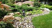 Ландшафтный дизайн озеленение Тамбов