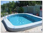 Строительство бассейнов под ключ Тамбов