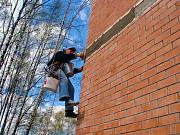 Высотные работы промышленный альпинизм отделка ремонт Тамбов