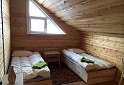Снять дом 90 м2 у озера, на участке 400 соток Кировск