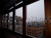 Деревянные окна со стеклопакетом Ульяновск