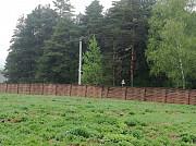 Участки в сосновом лесу рядом с водой Домодедово