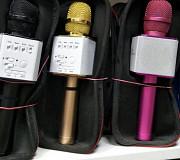 Караоке микрофон Краснодар
