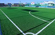 Футбольное поля, стадион с натуральным и искусственным газоном в любой Екатеринбург