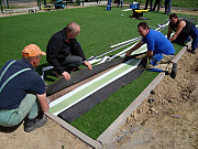 Ремонт и обслуживание спортивных и детских площадок с минимальными фин Екатеринбург
