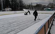 Заливка катка во дворе, на стадионах, в ледовых комплексах Екатеринбург