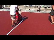Разметка спортивной площадки по доступным ценам и в минимальные сроки Екатеринбург