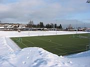 Электрический подогрев спортивной площадки, футбольного поля. Для повы Екатеринбург