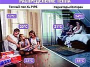 Электро-водяной теплый пол – поставка и монтаж Екатеринбург