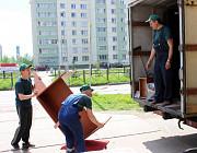 Профессиональные услуги переезда с грузчиками Москва