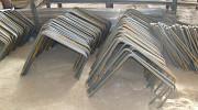 Изготовление гнутых арматурных изделий под заказ доставка из г.Лобня