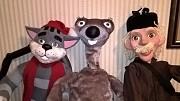 Продается профессиональный кукольный театр по себестоимости Москва