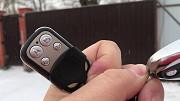 Брелок-передатчик для автоматических ворот, шлагбаумов Сочи