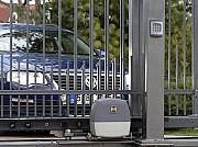 Автоматика для откатных ворот Hormann LineaMatic P до 500 кг Сочи