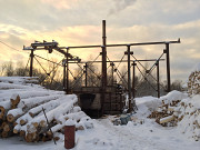Березовый уголь оптом от производителя Томск