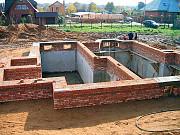 Строительство ленточного фундамента под дом в Пензе Пенза