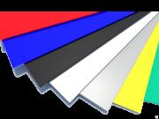 Лист плоский окрашенный ПЭ Ставрополь