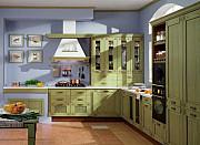 Кухни на заказ по оптимальной цене Москва