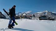 Инструктор по горным лыжам Санкт-Петербург