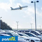 Доходные парковки при аэропорте Гатвик, Великобритания Москва