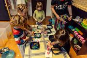 Центр развития КАШТАН для детей и родителей Санкт-Петербург