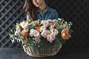 Продам корзины с цветами в Москве Москва