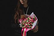 Продам букет тюльпанов в Москве Москва