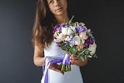 Продам букет невесты в Москве Москва