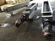 Изготовление и ремонт шнеков в Беларуси Москва