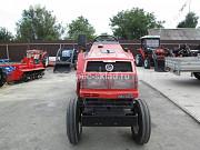 Японский мини трактор MITSUBISHI MT14S Краснодар
