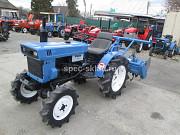 Японский мини трактор ISEKI TX1500F Краснодар