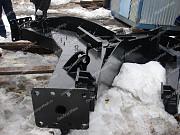 Рама РТУ-130 толкающая универсальная (Т-130, Т-170, Б-10, Б-170) - от Производителя Киров