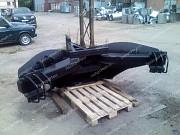 Плуг лесной полосной ПЛП-135 - от Производителя Киров